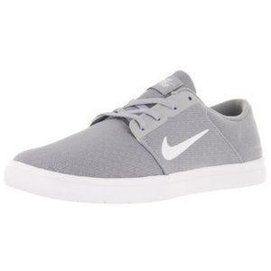 Nike SB Portmore Ultralight Skate Shoes Size 9.5